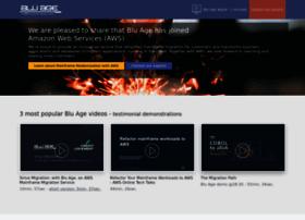 bluage.com