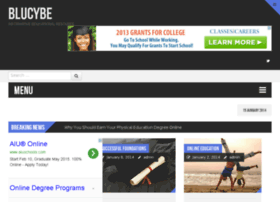 blucybe.com
