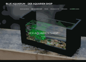 blue-aquarium.de