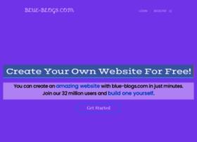 blue-blogs.com