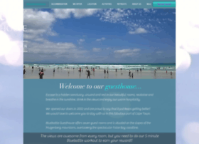 blue-bottle.co.za