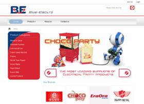 blue-electro.com