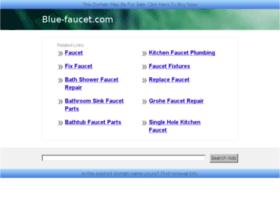 blue-faucet.com