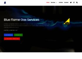 blue-flame.co.uk