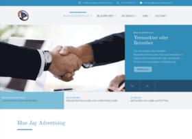 blue-jay-advertising.com