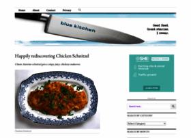 blue-kitchen.com