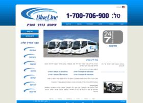 blue-line.co.il