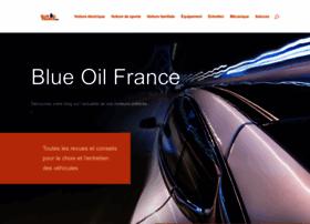 blue-oil-france.com