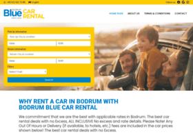 blue-rentacar.com