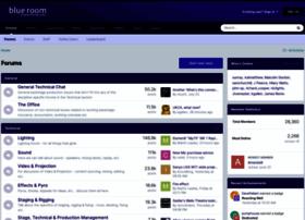 blue-room.org.uk