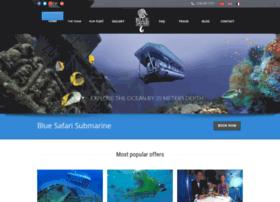 blue-safari.com