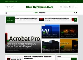 blue-softwares.com