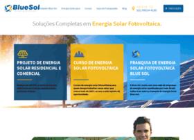 blue-sol.com