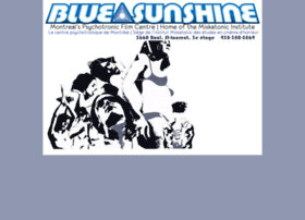 blue-sunshine.com