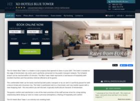 Blue-tower-amsterdam.hotel-rez.com