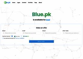 blue.pk