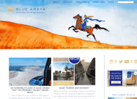 blueabaya.com
