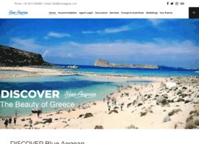 blueaegean.com