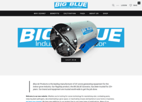 blueairproducts.com
