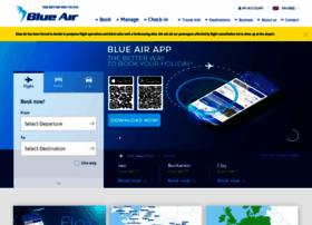 Blueairweb.com