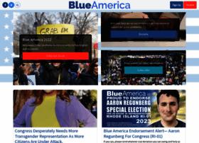 blueamerica.crooksandliars.com
