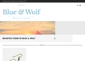 blueandwolf.com