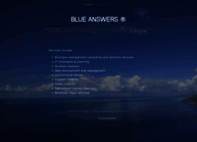 blueanswer.com