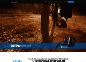 blueantpump.com