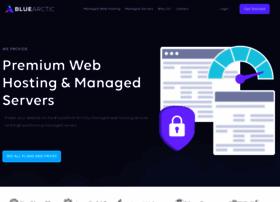 bluearctic.com