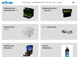bluebarbus.com.ua