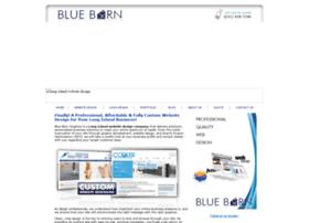 bluebarngraphics.com