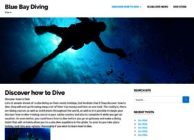 bluebaydiving.com