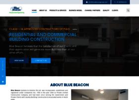 bluebeacongroup.com