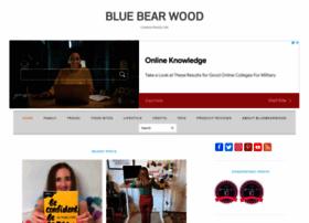 bluebearwood.co.uk