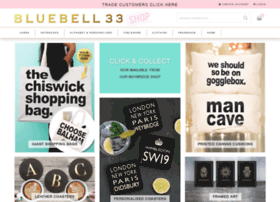 bluebell33.com