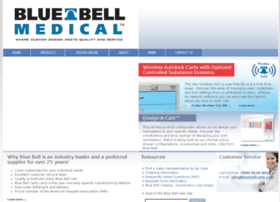 bluebellcarts.com