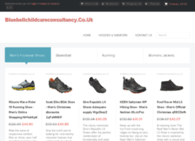 bluebellchildcareconsultancy.co.uk