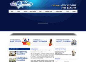 bluebellcleaningcompany.co.uk