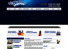bluebellcleaningcompany.co.uk