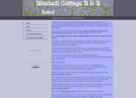 bluebellcottage.biz