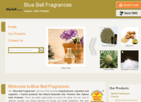 bluebellfragrances.com