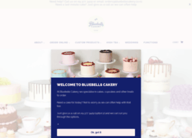 bluebellscakery.co.nz