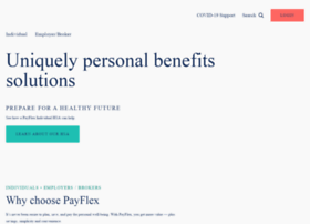bluebenefits.healthhub.com