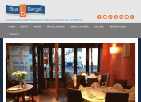 bluebengalrestaurant.co.uk