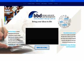 blueberridesign.com