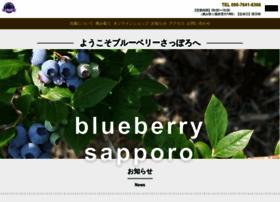 blueberry-sapporo.com