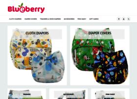 blueberryandme.com