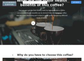 blueberrycoffee.net