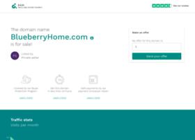 blueberryhome.com