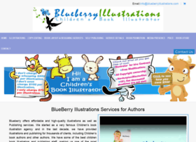 blueberryillustrations.com